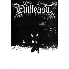 EVILFEAST - Thy abhorrent...