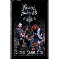 Maniac Butcher - Metal From...