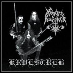 Maniac Butcher – Krvestřeb...