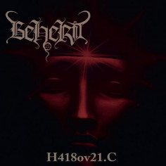 BEHERIT ‎– H418ov21.C - LP