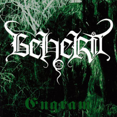 BEHERIT - Enagram - CD