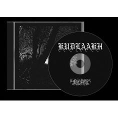 KUDLAAKH - s/t - CD