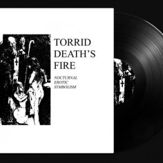 Torrid Death's Fire -...