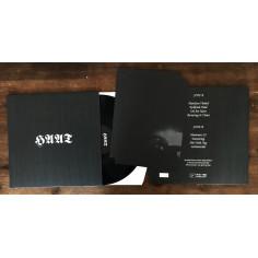 HAAT - Haat - LP