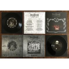 """HEINOUS - Lucifer Vult - 7"""" EP"""