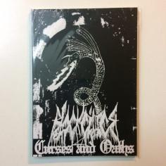 BLACK CILICE – Curses and...
