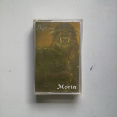 NARGOTHRON (Por) - Moria - CS