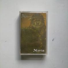 NARGOTHRON (Por) - Moria - CS
