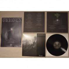 """Druden - Urheym - 12""""LP"""