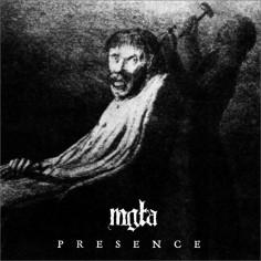 Mgla - Presence - mCD