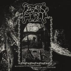 BLACK SPIRIT - In A Vortex...
