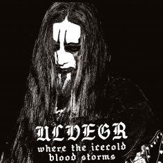 Ulvegr – Where the Icecold...