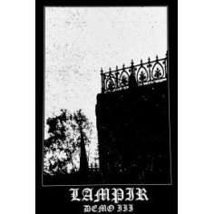 Lampir - Demo III - CS