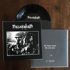 "Belshazzar - S/T - 7""EP"