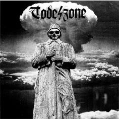 Todeszone - S/T - LP