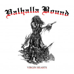 Valhalla Bound - Virgin...