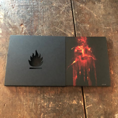 (DOLCH) - Feuer - digipack CD