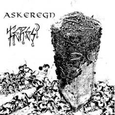"""Askeregn / Keres 7""""EP"""