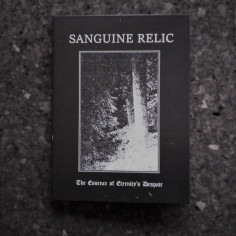 SANGUINE RELIC - The...