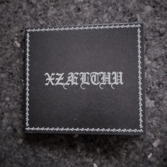 XZÆLTHU - s/t - DIGIPAK CD