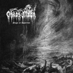Chaos Moon - Origin Of...