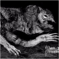 MONTE PENUMBRA - The Black...