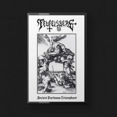 TEUFELSBERG (Pol) - Ancient...
