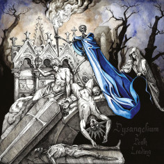 DYSANGELIUM - Death Leading...