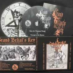 GRAND BELIAL'S KEY - GOATY...
