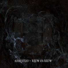 ADAESTUO - Krew Za Krew - CD