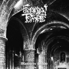 Forbidden Temple / Ultima...