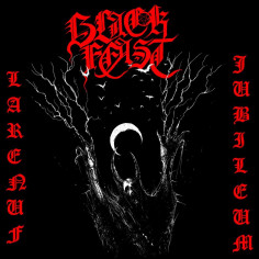 BLACK FEAST - Larenuf...