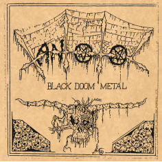 XANTOTOL - Black Doom Metal...