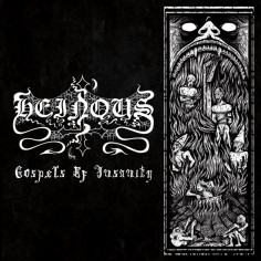 Heinous - Gospels of...