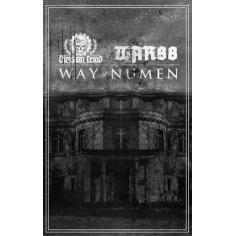 DIVISION TRIAD/WAR 88 - Way...