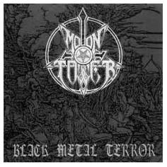 MOONTOWER - Black Metal...
