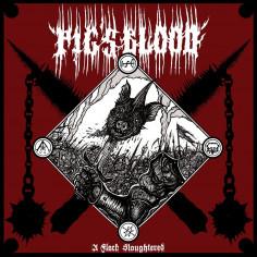 Pig's Blood - A Flock...