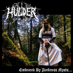 Hulder - Embraced by...