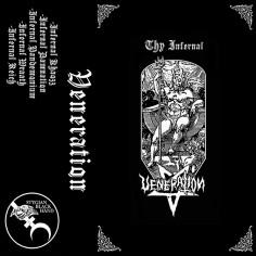 Veneration - Thy Infernal - CS