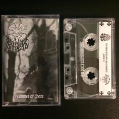 WILK - Hammer Of Hate  - CS