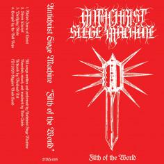 Antichrist Siege Machine -...