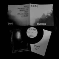 "Irae - The Old Ways - 7""EP"