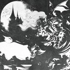 WERWOLF -  Devil Crisis - CD