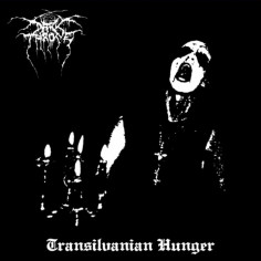 DARKTHRONE - Transilvanian...