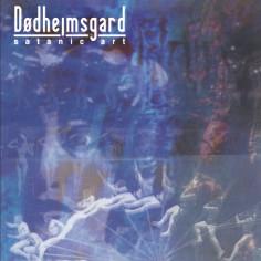 DODHEIMSGARD - Satanic Art...