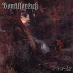 Vonulfsreich - Hyperborëan...