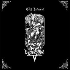 Veneration - Thy Infernal - CD