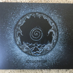 DYSYLUMN - Occultation - CD