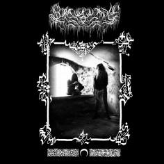 GRAVKVÄDE - Grav/Aska - LP