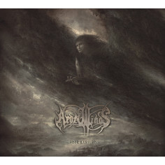 AEON WINDS -  Stormveiled - LP
